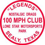 2013 Legends Patch