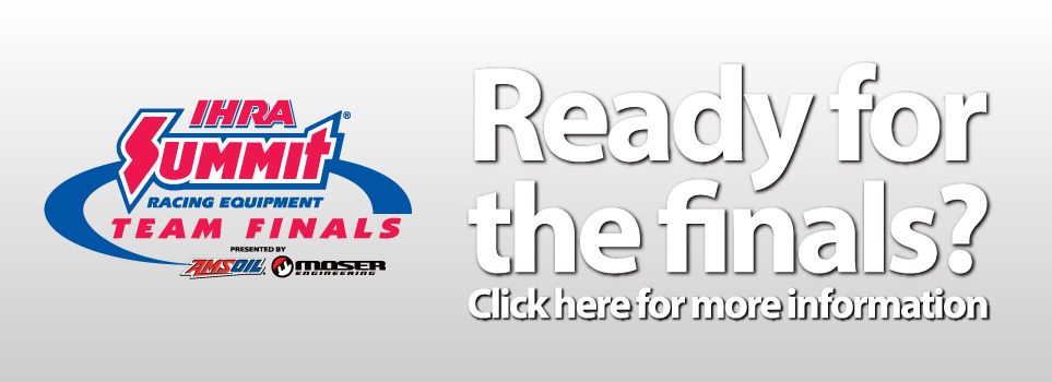 Summit SuperSeries Bracket Race Finals