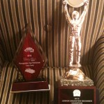 4 PRO AM AWARDS 2012