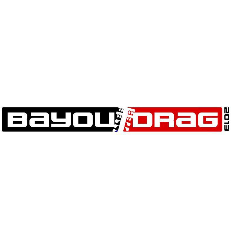 Bayou Drag 2013