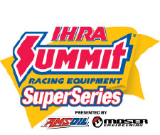 IHRA Summit SuperSeries