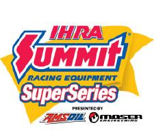 IHRA Summit SuperSeries