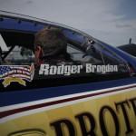Rodger Brogdon's ProtectTheHarvest.com Chevrolet Camaro