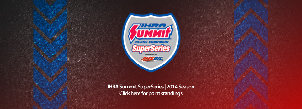 Summit SuperSeries