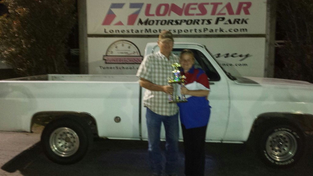 Street Stock Winner-David Lefler