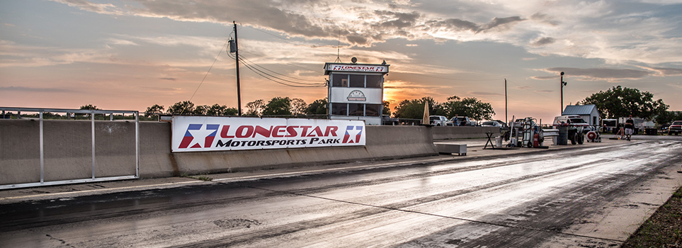 Lonestar Sunset